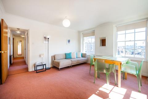 Studio to rent - Dufours Place, London