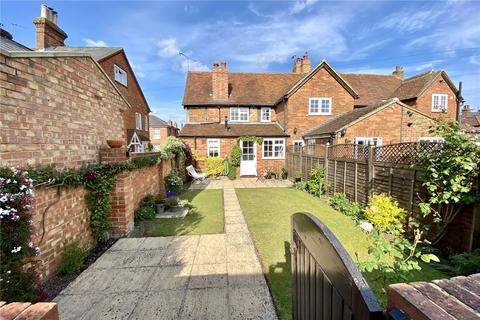 2 bedroom end of terrace house for sale - Aylesbury End, Beaconsfield, HP9