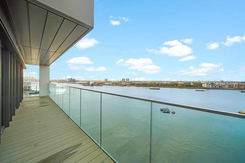2 bedroom apartment for sale - Deveraux House, Duke of Wellington Avenue, London, SE18