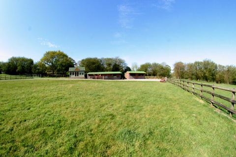 Equestrian property for sale - Melbury Abbas