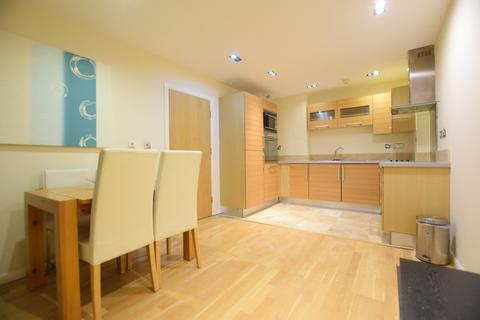 2 bedroom apartment to rent - Limeharbour, Canary Wharf