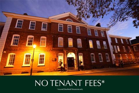 2 bedroom apartment to rent - Southernhay East, Exeter, Devon