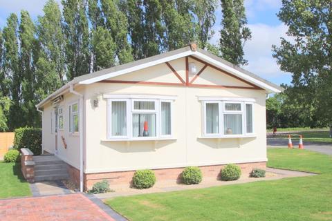 2 bedroom park home for sale - Dodwell Park, Stratford-Upon-Avon,