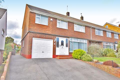 4 bedroom semi-detached house to rent - Tudor Avenue, Maidstone
