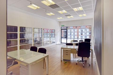 Property to rent - Barrow Street, St. Helens