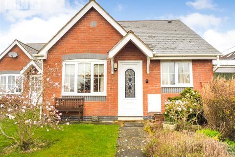 2 bedroom bungalow - Cae Haidd, Llanymynech, Powys, SY22