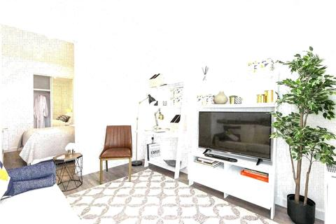 Penthouse to rent - Kings Road, Reading, RG1