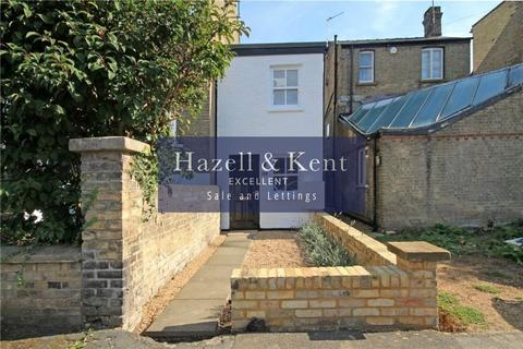 Studio to rent - Halifax Road, Cambridge,