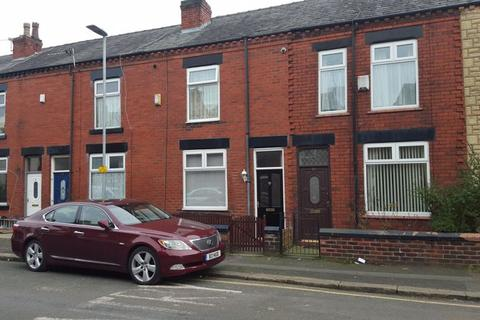 2 bedroom terraced house to rent - Fairhurst Street, Leigh