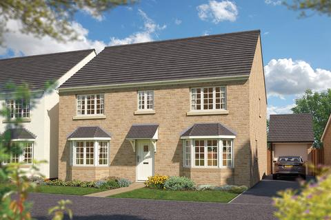5 bedroom detached house for sale - Plot The Winchester 072, The Winchester at Townsend Place, Shrivenham, Oxfordshire SN6