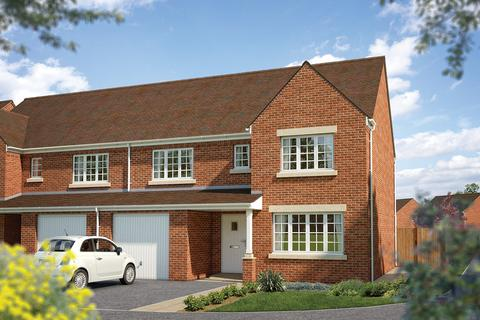 3 bedroom semi-detached house for sale - Plot The Highworth 115, The Highworth at Townsend Place, Shrivenham, Oxfordshire SN6