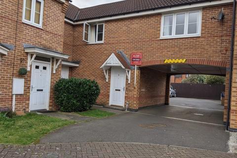1 bedroom apartment for sale - Hardwicke Close, Grantham