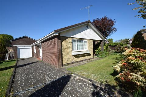 3 bedroom detached bungalow to rent - Colston Way, Whitley Bay