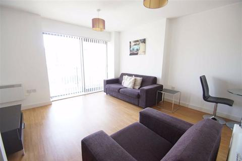 1 bedroom flat to rent - Skyline, St Peters Square, LS9