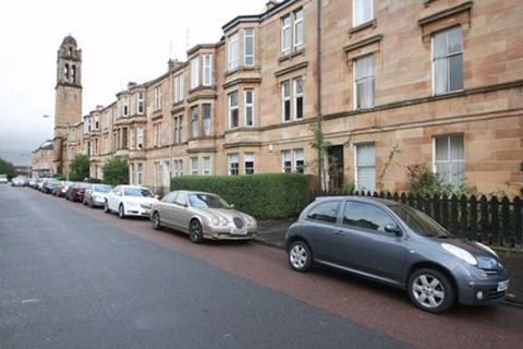 2 bedroom flat to rent - GLENAPP STREET,GLASGOW, G41 2LG