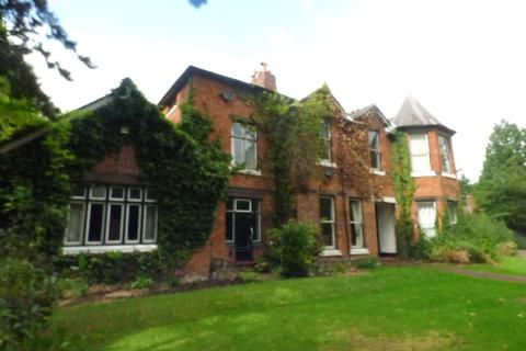 2 bedroom flat to rent - Shaftsbury House, 3 Park Road, Cheadle Hulme
