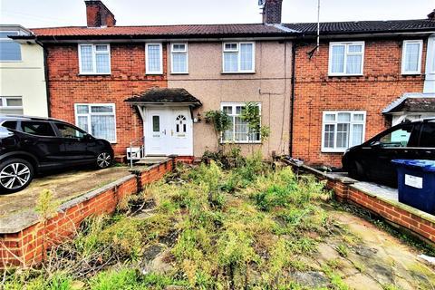2 bedroom terraced house for sale - Grange Road, Edgware
