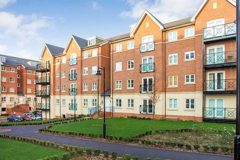 2 bedroom apartment to rent - Viridian Square, Aylesbury