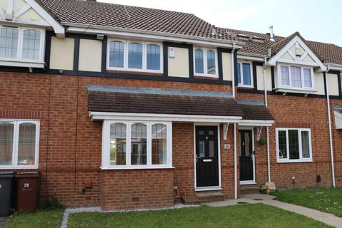 3 bedroom townhouse for sale - Lakeside Chase, Rawdon, Leeds