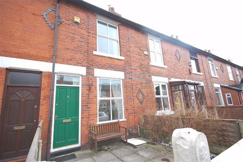 2 bedroom terraced house to rent - Whitehall Road, Didsbury, Manchester, M20