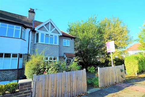 3 bedroom end of terrace house to rent - Wellhouse Road, Beckenham