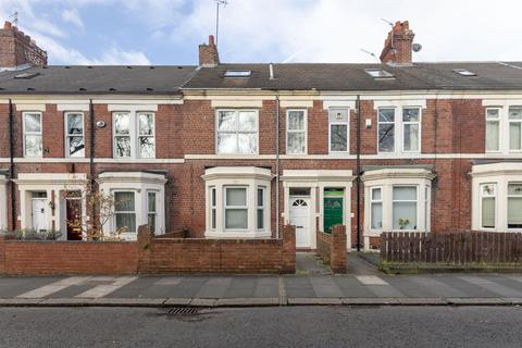 5 bedroom terraced house to rent - £60pppw - First Avenue, Heaton, Newcastle upon Tyne