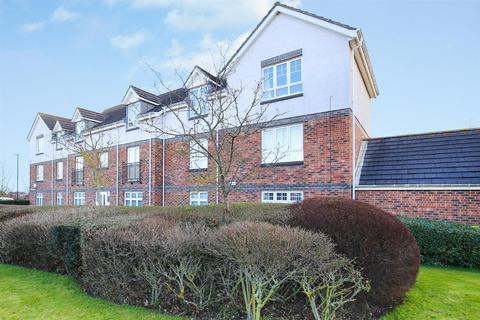 2 bedroom apartment for sale - Malvern Road, Preston Grange, North Shields