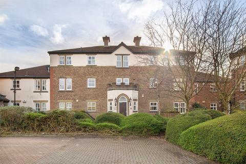 2 bedroom apartment for sale - Kielder Close, Killingworth, NEWCASTLE UPON TYNE