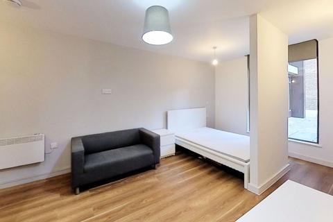 Studio to rent - Block D, 3 Parr Street, Liverpool
