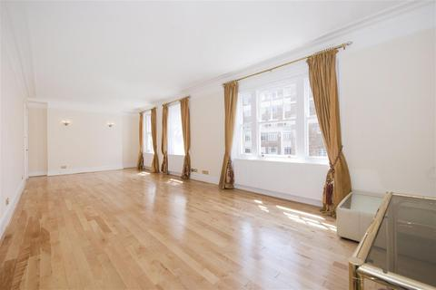 3 bedroom flat to rent - Cumberland Mansions, Marylebone W1H