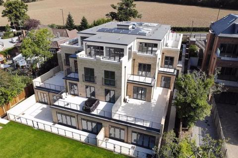 2 bedroom penthouse for sale - Sambrook Court, Cockfosters Road, Hadley Wood, Hertfordshire