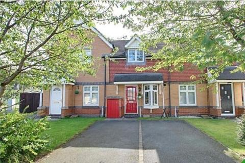 2 bedroom terraced house to rent - Linshiels Grove, Stockton-On-Tees