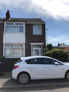 3 bedroom terraced house to rent - Huntingdon road , Leicester  LE4