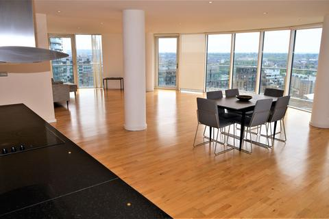 2 bedroom apartment - Ability Place, 37 Millharbour, Canary Wharf, London, E14
