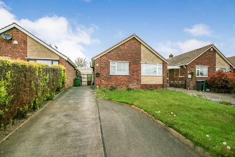2 bedroom bungalow for sale - The Ridgeway, Coal Aston, Derbyshire S18 3BY