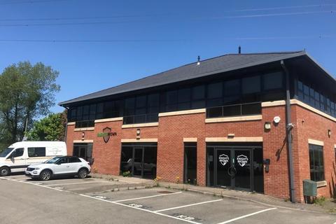 Office for sale - Fully Let Investment Property, 3 Charnwood Park, Bridgend, CF31 3PL