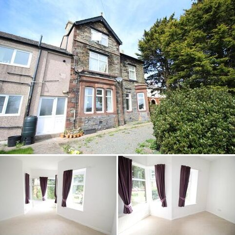 1 bedroom ground floor flat to rent - Yarfield Hall, Millom
