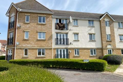 2 bedroom apartment to rent - Martins Place, West Thamesmead, London SE28