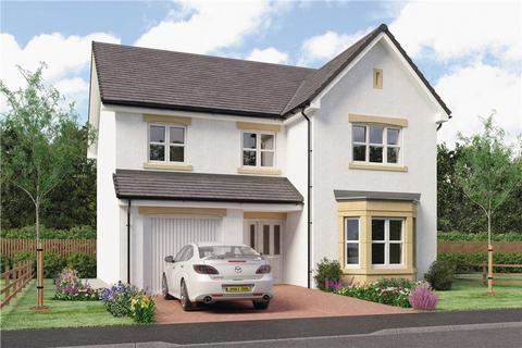 4 bedroom detached house for sale - Plot 219, Yeats at Springhill Meadows, Springhill Road G78
