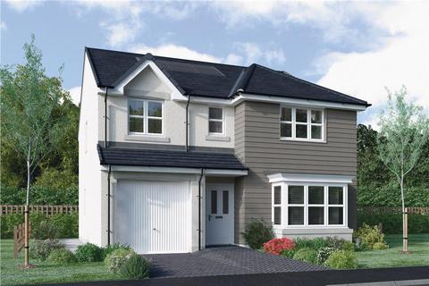 4 bedroom detached house for sale - Plot 104, Fletcher at Calderwood, Anderson Crescent EH53