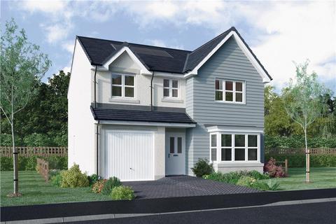 4 bedroom detached house for sale - Plot 102, Murray at Calderwood, Anderson Crescent EH53