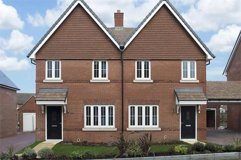 2 bedroom semi-detached house for sale - Plot 73, Beeley at Cranleigh Grange, Elmbridge Road GU6