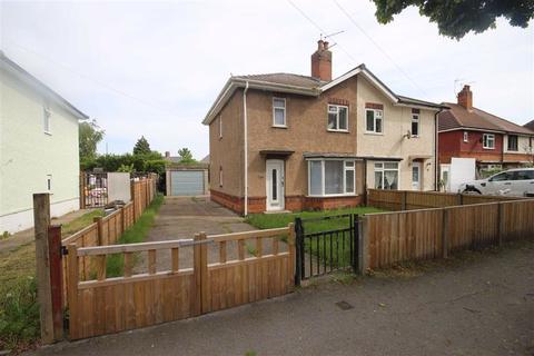 3 bedroom semi-detached house for sale - Carlton Road, Newark, Nottinghamshire