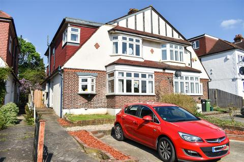 4 bedroom semi-detached house for sale - Ewell By Pass, Epsom