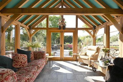 4 bedroom farm house for sale - Summerley Farm,  Apperknowle,   S18 4BB