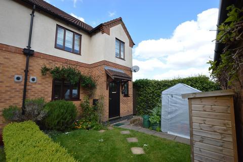3 bedroom semi-detached house for sale - Brighton Close, Wigston, LE18 1EF