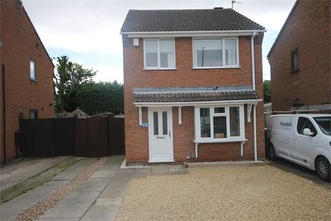 3 bedroom detached house for sale - Broome Close, Balderton, Newark, Nottinghamshire. NG24 3DE