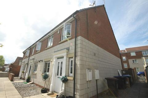 4 bedroom end of terrace house for sale - Highfield Rise, Chester le Street, Durham