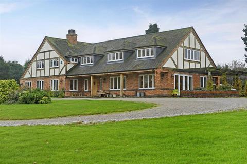 5 bedroom detached house for sale - Hillwood Road, Four Oaks