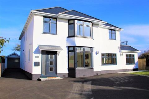 5 bedroom detached house for sale - Pwlldu Lane, Bishopston